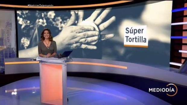 [TLMD - MIA] Tortillas contra la obesidad