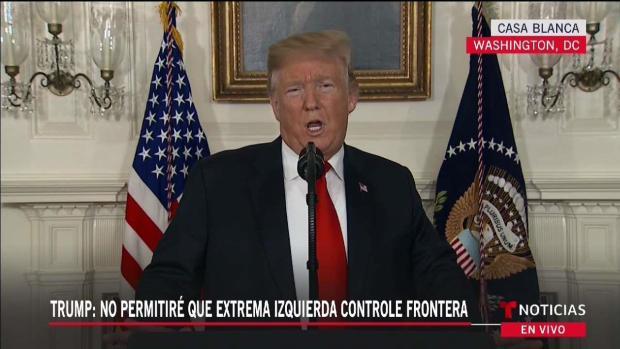 [TLMD - LV] Trump propuesta