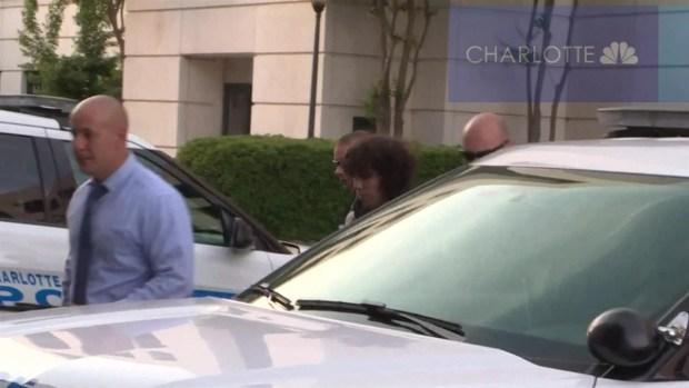 [TLMD - LV] Detienen a sospechoso de tiroteo en Charlotte
