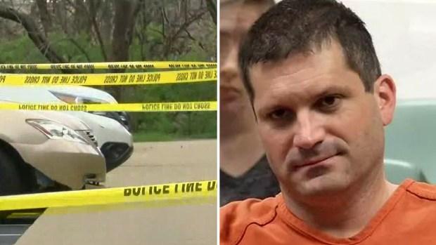 Policía: mata a la persona menos pensada y sonríe desafiante
