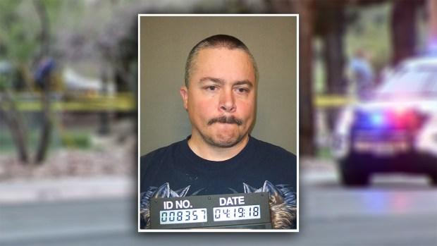 Pícnic sangriento: acusado de matar y herir a empleados de casino en convivio