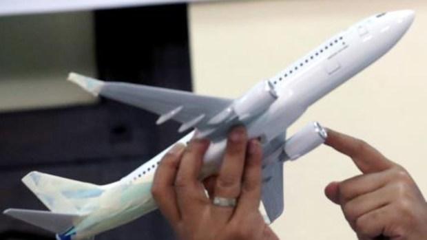 Escalofriante: los últimos minutos del vuelo de Lion Air
