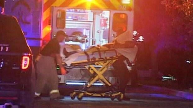 Fotos: Dos clientes de El Fuerte son baleados