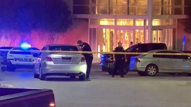[TLMD - SA] Un herido en tiroteo en estacionamiento de North Star Mall