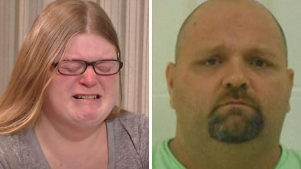 """""""¡Me duele!"""": mujer se habría casado con hombre polígamo"""