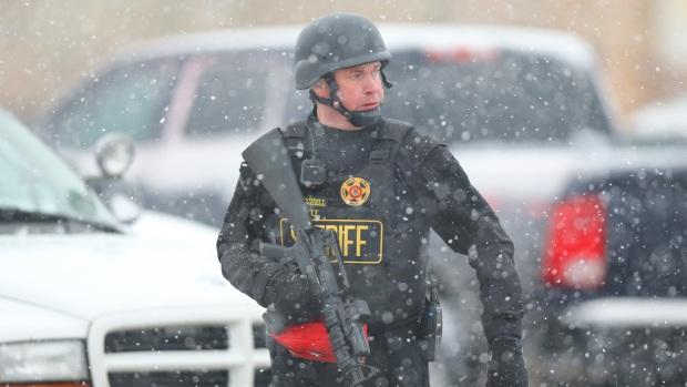 Paso a paso, cómo fue el tiroteo en Colorado Springs