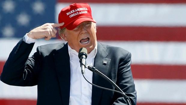 25 cosas que tal vez no sabías del presidente Trump