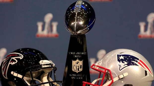 Curioso y alocado: lo que no sabes del Super Bowl
