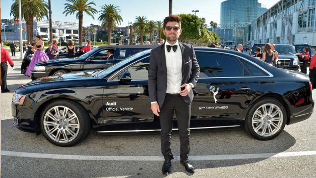 Premios Emmy: todo el glamour de la Alfombra Roja