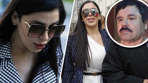 """Reina de belleza y de 29 años: quién es la esposa de """"El Chapo"""""""