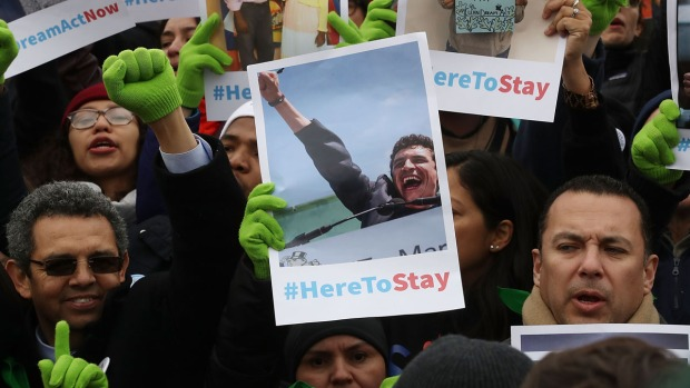 DACA: Corte Suprema le da otro revés a Trump