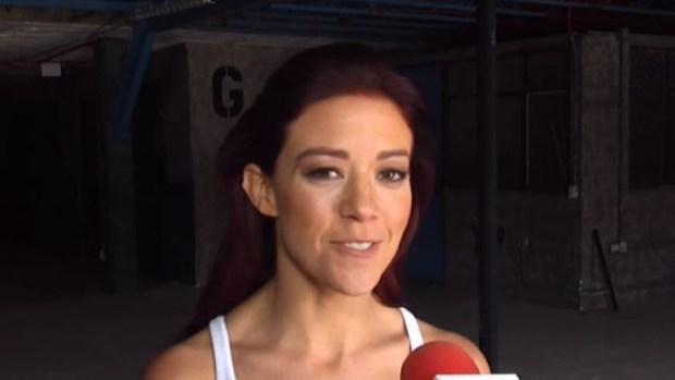 Fernanda Castillo da detalles sobre nueva serie