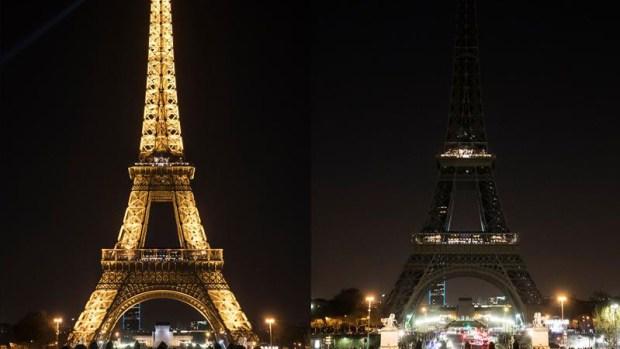 """EEUU sale del Acuerdo de París para el Cambio Climático"""""""