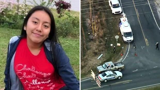 """Creemos que es Hania"", búsqueda de niña hispana llega a trágico final"