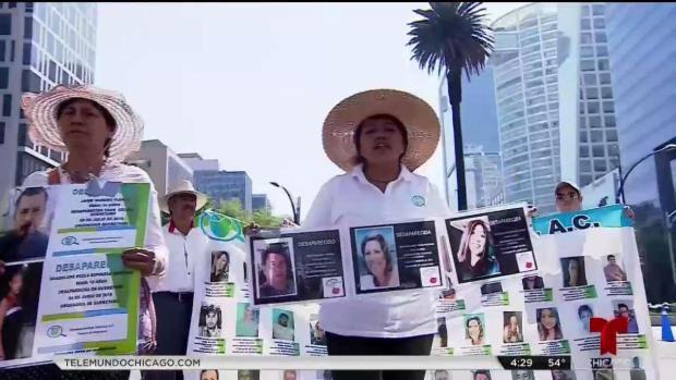 [TLMD - LV] Madres sin nada que celebrar en México