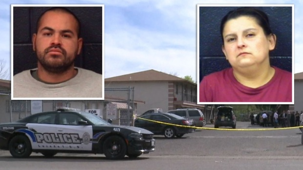 Hallan cuerpo sin vida de niñita de 3 años en un clóset de su casa en Laredo