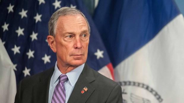 [TLMD - NATL] Michael Bloomberg se une a la contienda presidencial