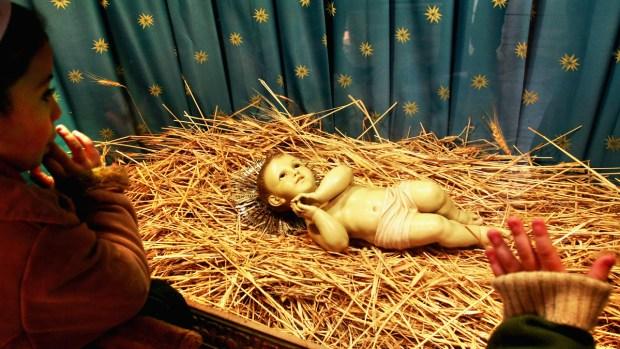 El nacimiento de Jesucristo: cómo pudo haber sido y dónde