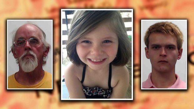 Arrestos clave en caso de niña de 6 años violada y asesinada