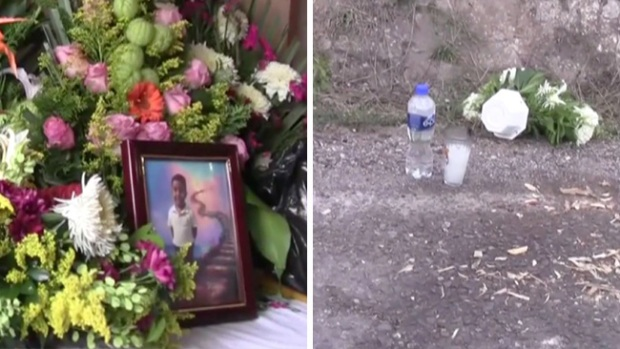 Niño de 5 años es asesinado por aparente error de policías que se fugaron