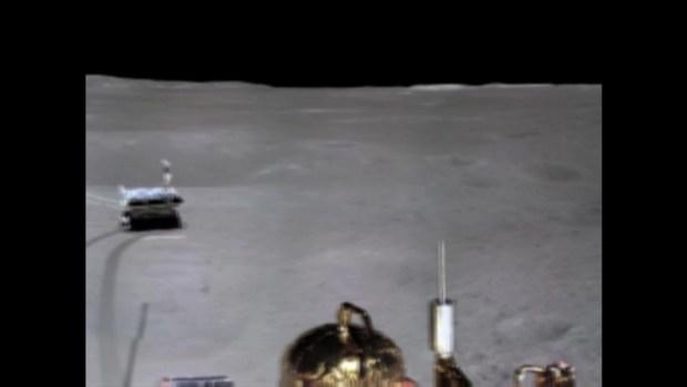 [TLMD - LV] Nuevas imágenes de la cara oculta de la Luna