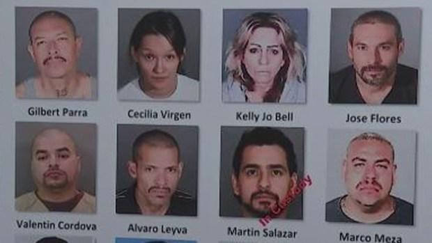 """Golpe del FBI a la """"Mafia Mexicana"""": ¿quiénes son?"""