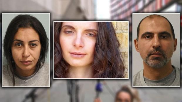 Obsesión, tortura y muerte: pareja culpable de macabro crimen