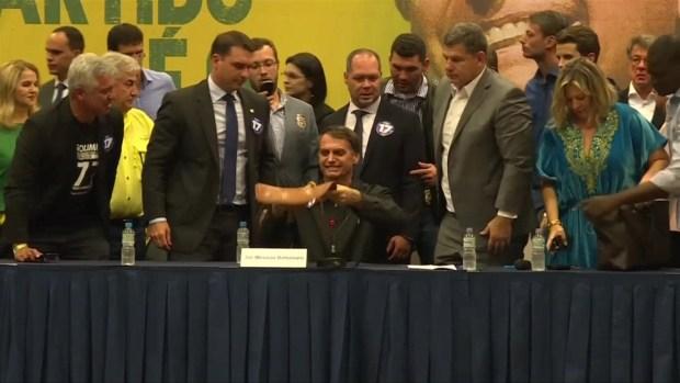 [TLMD - LV] Brasil se prepara para elegir nuevo presidente