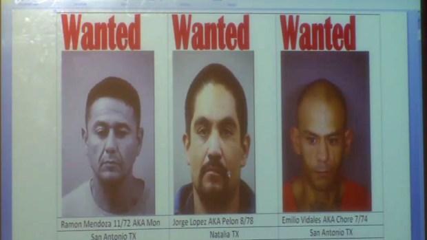 Desmantelan red de robo de autos que operaba en Texas y México