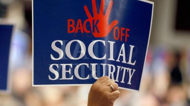 Las jubilaciones en EEUU en peligro: todo lo que debes saber