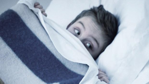 Terrores nocturnos: trastorno que afecta a niños, peor que pesadillas
