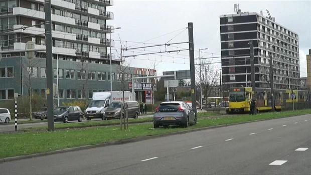 [TLMD - LV] Al menos tres muertos y nueve heridos en el tiroteo en la ciudad de Utrecht