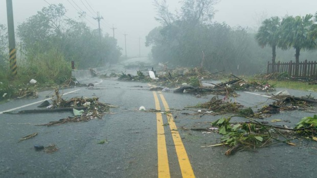 """Los """"ingredientes"""" de una tormenta catastrófica; Florence los tiene todos"""