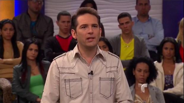 """Caso Cerrado: Demanda por """"sexsomnia""""-Demandante"""