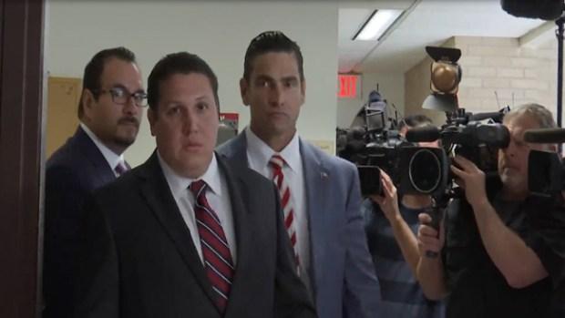 """Video: """"Padre vengativo"""" resulta exonerado"""