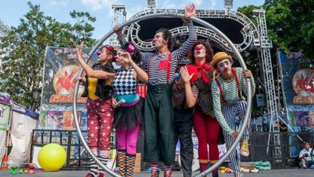 Video: México: prohíben animales en los circos