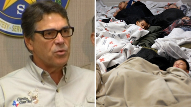 Video: Perry: crisis humanitaria en aumento