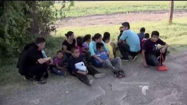 Video: 300 migrantes regresan a Honduras