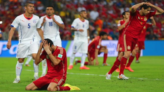 Video: Mundial Brasil: España, ¿y ahora qué?