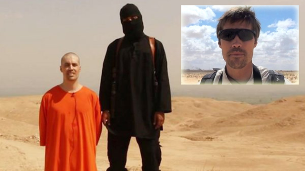 Video: ISIS decapita a periodista de EEUU