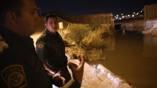 Video: Texas: $1.3M por semana en la frontera