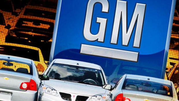 Video: GM venderá auto que se maneja solo