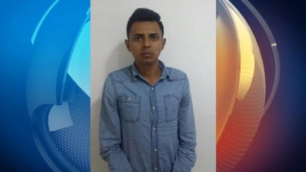 """Video: Presentan cargos contra hijo de """"La Tuta"""""""