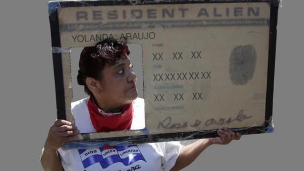 Video: Penúltima hora para reforma migratoria