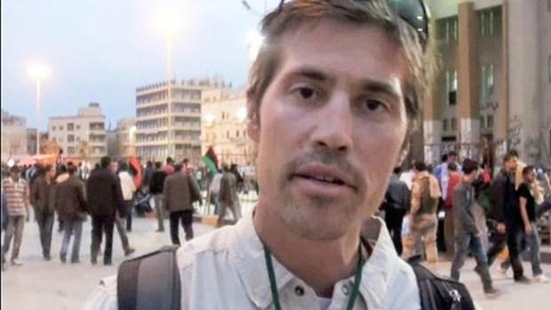 Video: NYT: Más periodistas de EEUU morirían