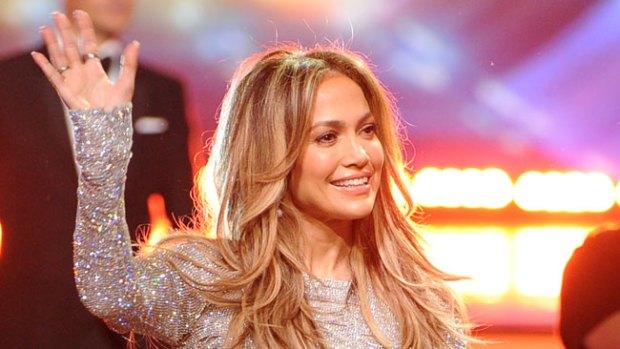 Video: Jennifer López:  lágrimas en el Bronx