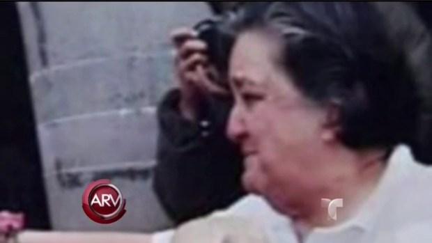 "Video: En libertad la dueña de ""La Gran Familia"""