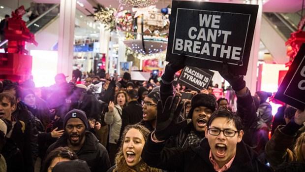Video: Continúan protestas por violencia policial