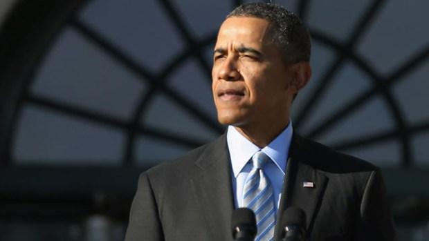 Video: Cumbre centroamericana con Obama