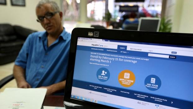Video: Obamacare: Fin del plazo para dar datos